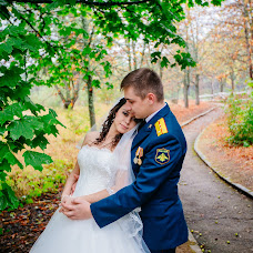 Wedding photographer Alina Kulbashnaya (kulbashnaya). Photo of 27.10.2015