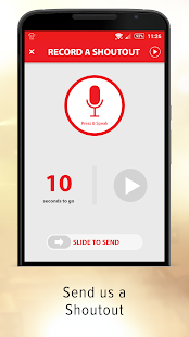 Nova FM- screenshot thumbnail