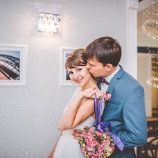 Wedding photographer Liana Mukhamedzyanova (Lianamuha). Photo of 16.11.2015