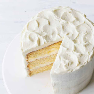 Perfect Vanilla Cake Recipe