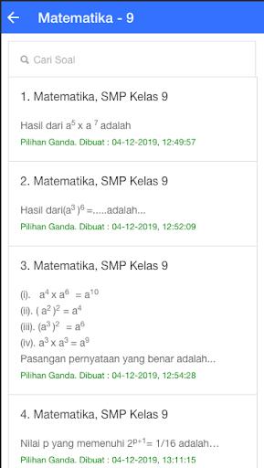 SMPN 10 PALEMBANG screenshot 5
