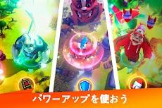 Monsters with Attitude: モンスターPVPバトル! 町をスマッシュして破壊!のおすすめ画像5