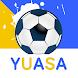 ユアササッカー