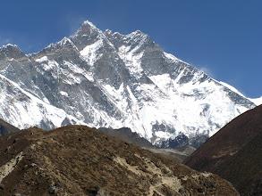 Photo: Orsho : Lhotse