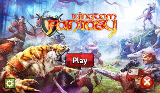 Fantasy Kingdom Defense apkmind screenshots 1