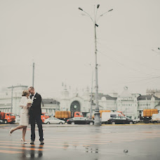 Wedding photographer Sergey Modin (SergeyModin). Photo of 30.10.2013