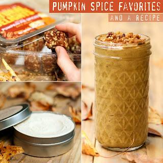 Creamy Pumpkin Spice Chia Pudding
