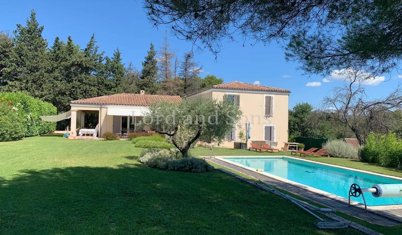 Villa Loriol-du-Comtat