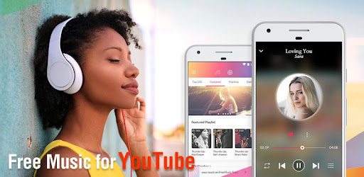 Free Music for YouTube Music - Music Player - Apps on Google