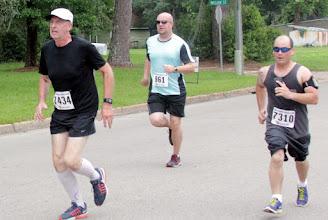 Photo: 7434 Steve Koelbel, 961 Daniel Boatwright, 7310 Robert Westbrook