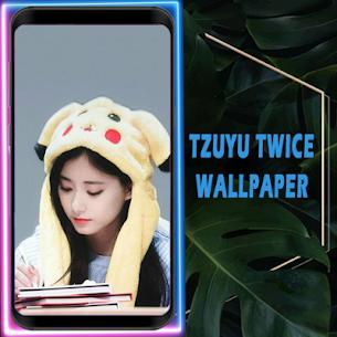 Tzuyu Twice Kpop Wallpaper- HD 4K 1.0 APK Mod Updated 3