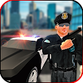 Crime Police Gangster Chase Simulator