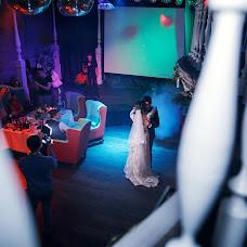 Wedding photographer Anastasiya Yakovleva (zxc867). Photo of 09.02.2016