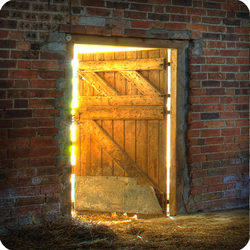 Escape Games - Cowshed