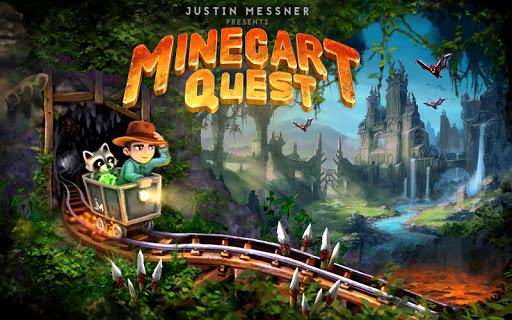 Minecart Quest