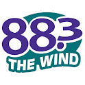 88.3 The Wind icon