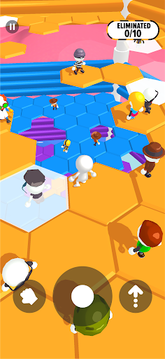 Party Royale: Letu2019s Not Fall apkdebit screenshots 4