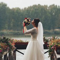 Wedding photographer Svetlana Gricyuk (sgritsyuk). Photo of 28.11.2018