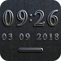 BERLIN Digital Clock Widget icon
