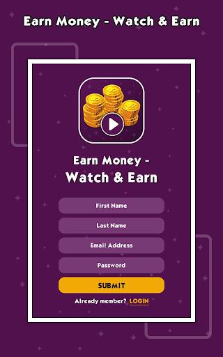 Earn Money - Watch & Earn 1.4 PC u7528 2