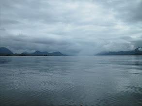 Photo: Seaforth Channel