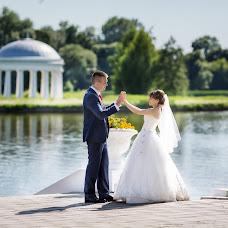 Wedding photographer Elena Pogonyaeva (Elena3505). Photo of 26.08.2015