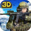 Army Commando Sniper 3D APK