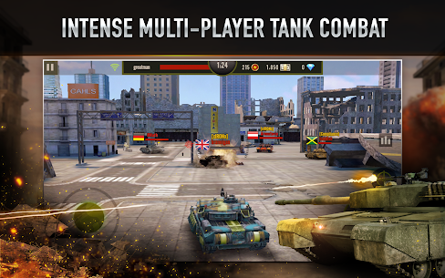 Iron Force 2.6.0 Apk (Unlimited Money) MOD 8
