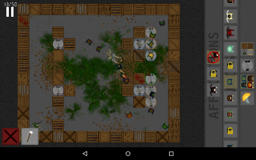 Sandbox Zombies screenshot 12