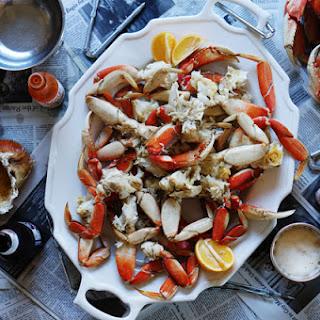 Crab Boil.