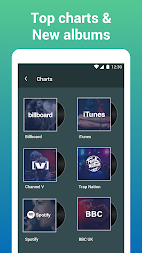 Free Music Lite - Offline Music Player APK screenshot thumbnail 8