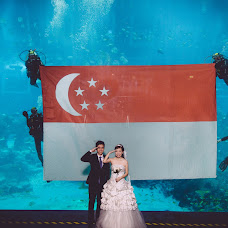 Wedding photographer Samuel Ng (samuelng). Photo of 23.05.2015