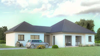 Maison 6 pièces 110 m2