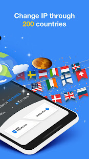 App VPN Unlimited, Unblock Websites - IP Changer APK for Windows Phone
