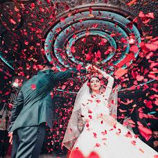 Wedding photographer Rashad Aliev (Rashadali). Photo of 09.02.2016