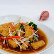 Country Tofu