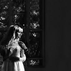 Wedding photographer Anna Zakharchenko (fotoiva). Photo of 27.04.2017