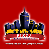 Joe's NY Pizza