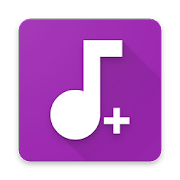 Simple Music Player+