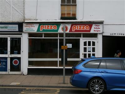 Pizza Pizza On Priestpopple Take Away Food Shops In Hexham