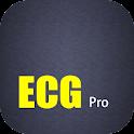 ECG Pro - Cases / Compendiums icon