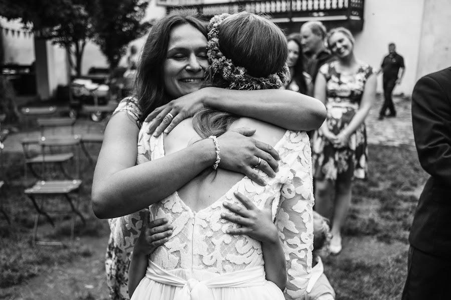 Svatební fotograf Vojtěch Hurych (vojta). Fotografie z 28.08.2017