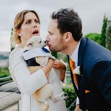 Wedding photographer Elena Chebanova (chebaele). Photo of 29.11.2018