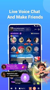 4Fun – Funny Video, Live Chat & Make Friends 3