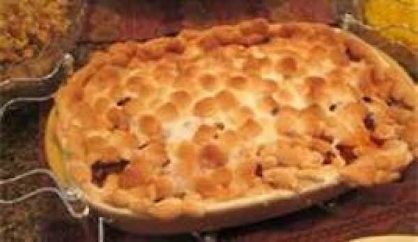Betty Ann's Favorite Yam Dish