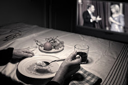 Ora di cena di Dariagufo