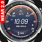 Cluster Watch Face icon