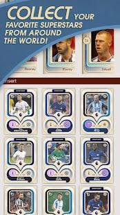 KICK: Football Card Trader - náhled