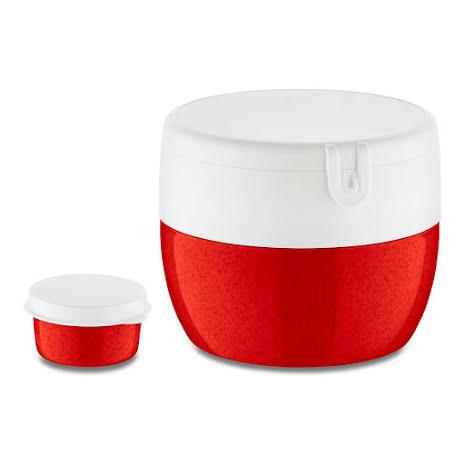 BENTOBOX Lunchlåda M Organic red