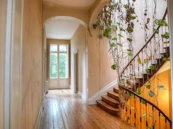 Maison 18 pièces 500 m2